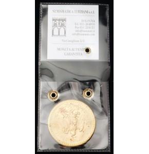 50 Pesos oro Mexico