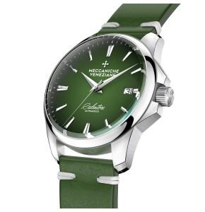 MV Redentore 40mm Verde